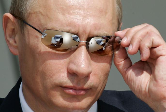Почему Путин не слушает советников
