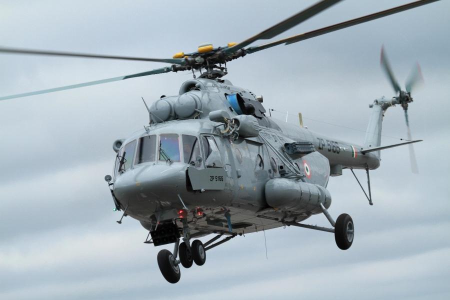 «Вертолеты России» выполнили контракт на поставку 151 вертолета для Индии