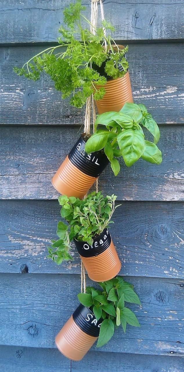 Поделки из тыквы для сада