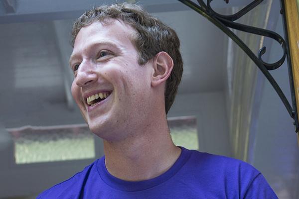 Марк Цукерберг отказался открывать украинский офис Facebook