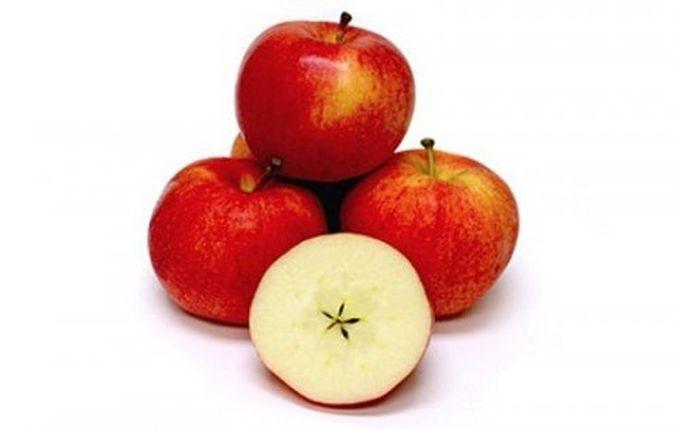 13. Грейпл гибрид, еда, фрукты