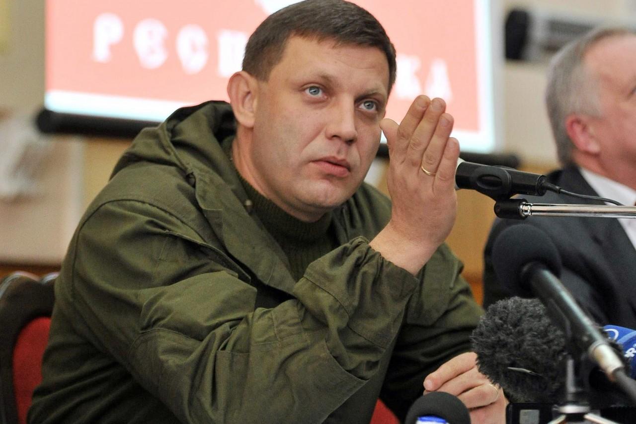 Путин ждет миротворцев на Донбассе, а Донбасс?