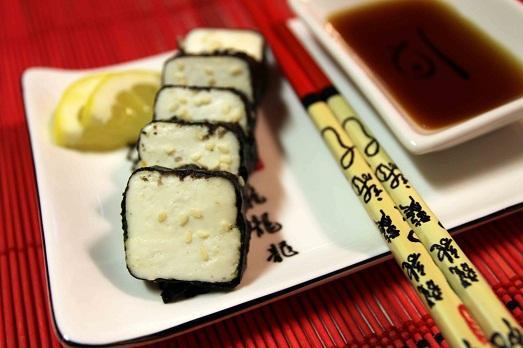 Сыр тофу рецепты блюд с фото