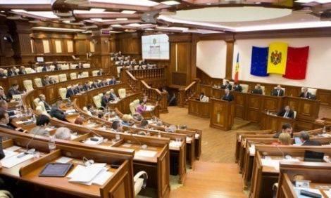 Молдова: разминка перед новы…
