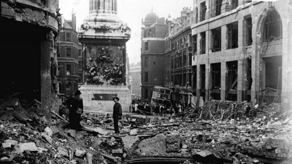 Великая отечественная война: вчера и сегодня