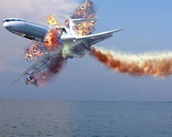 Почему сбитый Су-24 переломная точка истории