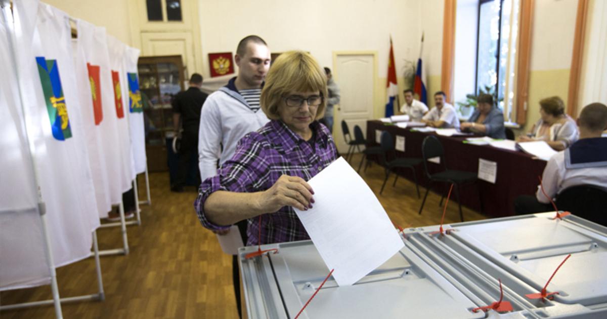 Уверенная гражданская позиция: Единый день голосования на Востоке России завершён