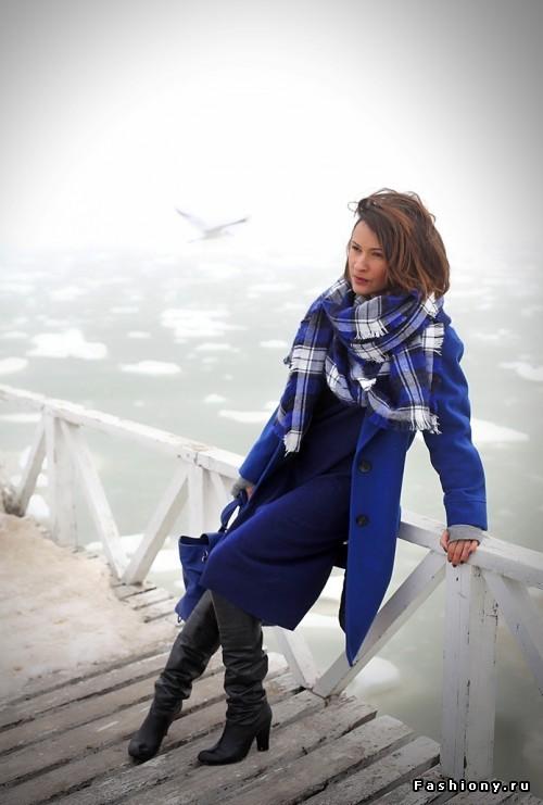 Осень -- это не время грустить, это время уютных пальто на любой вкус