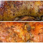 Блюда из птицы (подборка)