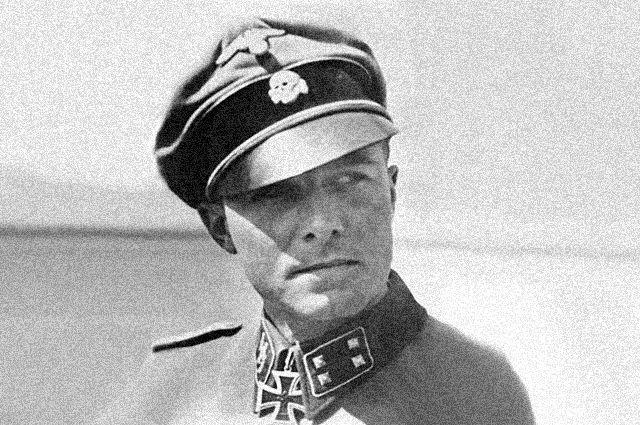 Казнь палача. Как во Франции уничтожили убийцу советских граждан