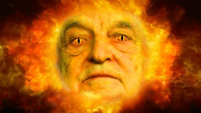 Элита готовится к чему-то Крупному: Сорос продал все акции мировых банков ниже цены и закупает Золото