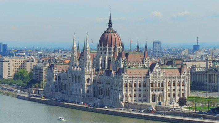 Украина недооценивает Венгри…
