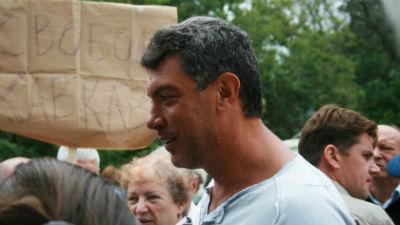 СМИ: Фигуранты «дела Немцова…