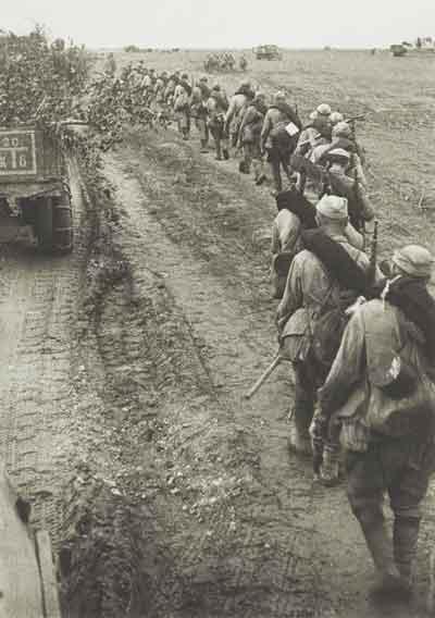 Измена 1941 года (часть 1)
