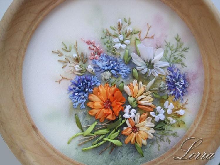 Потрясающие работы Лоры Коровиной