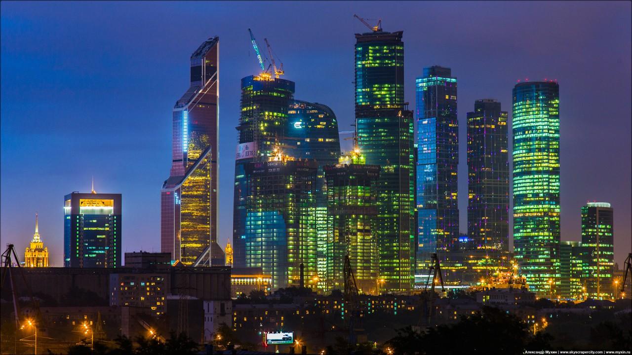 Иностранцы: Советской мрачной Москвы больше нет