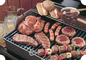 Задать жару: Основы приготовления мяса на открытом огне. Изображение №32.
