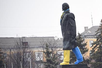 Европейские левые выкупят украинские памятники Ленину
