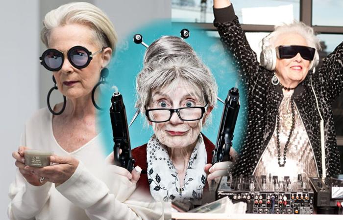 Никогда не поздно осуществлять мечты: 8 женщин, изменивших свою жизнь после 60 лет