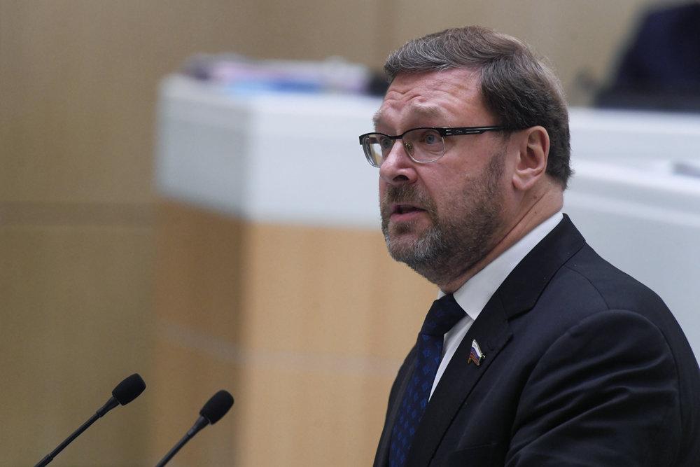 """Константин Косачев оценил заявление США по """"Северному потоку-2"""""""