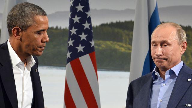 """""""Путин продает воздух"""""""