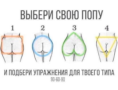 Выбирай упражнения, чтобы пр…