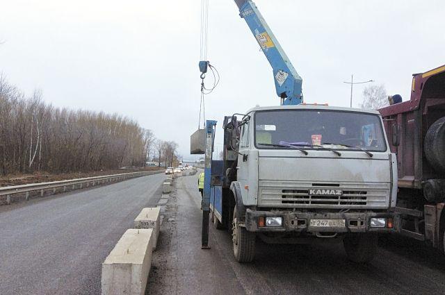 Регионы получат от правительства 12 миллиардов рублей на улучшение дорог