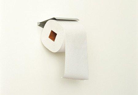 Экономить туалетную бумагу легко