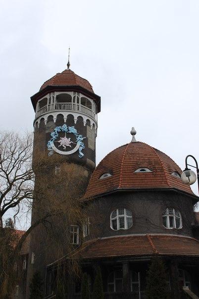 Калининград- город, где немецкая строгость смешивается с русским гостеприимством