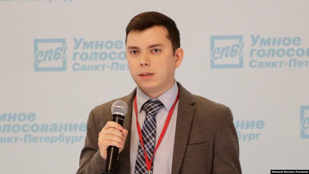 Прогнал из-за оргии: Навальный выгнал гея Шуршева с поста руководителя штаба