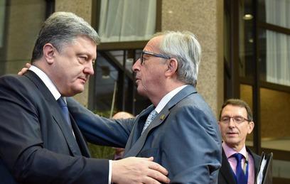 Покорность как нацидея: Украина ищет правителей на стороне