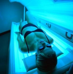 7. Миф: Солярий и намеренно приобретённый загар - отличные источники витамина D безопасность, загар, лето, солнце
