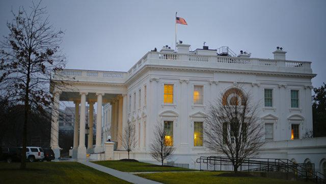 В Белом доме решили не торопиться с выводами по делу Хашкаджи