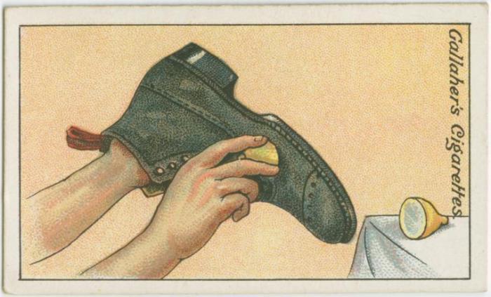 10 винтажных лайфхаков столетней давности, которые могут быть полезны и сегодня