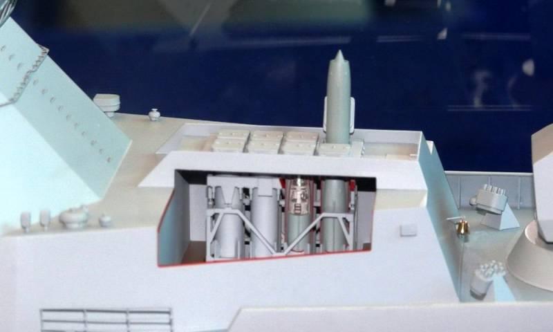 «Алмаз-Антей» унифицирует ракеты для систем «Полимент-Редут» и «Витязь»