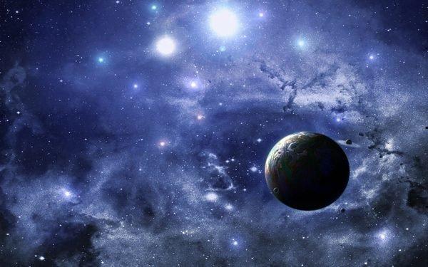 Удивительные теории о вселен…