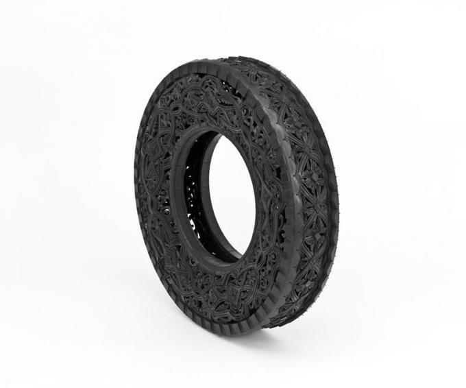 Узорные шины (22 фотографии), photo:20