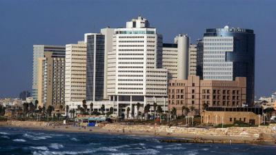 В Тель-Авиве задержан мужчин…