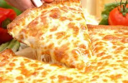 Пицца на сковороде – скоростной обед по-итальянски