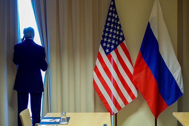ВСШАназвали роковую ошибку вотношении России
