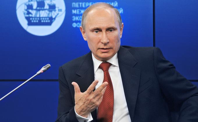 «Главное, чтобы она у вас была»: Путин исполнил мечту школьника из центра «Сириуса»
