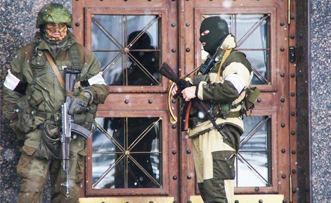 Назрело! Москве пора подумать над признанием и объединением ЛНР и ДНР