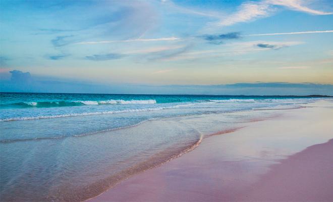10 пляжей, где можно обойтись без розовых очков