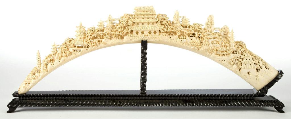 Японское и китайское Ivory (3)