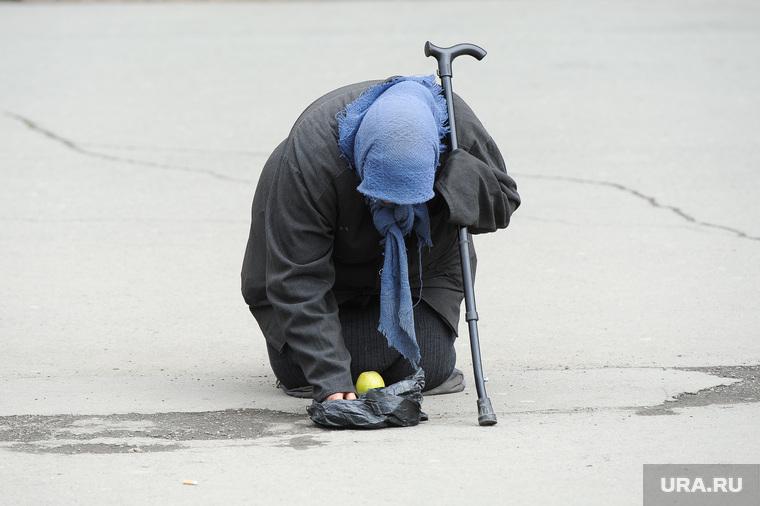 Глава Конституционного суда рассказал о нищете и революции в России