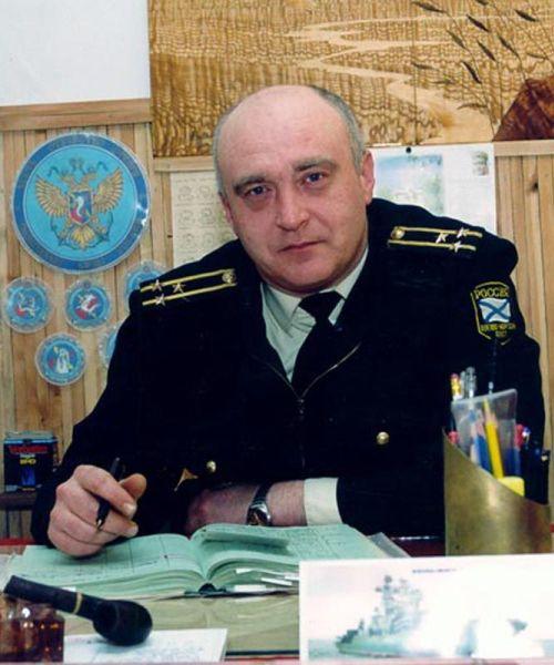 В.Т.Багрянцев