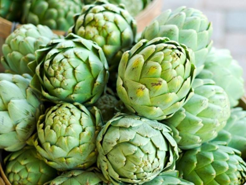 Шесть многолетних овощей: посадите один раз!