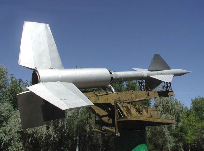 55 лет первому перехвату баллистической ракеты
