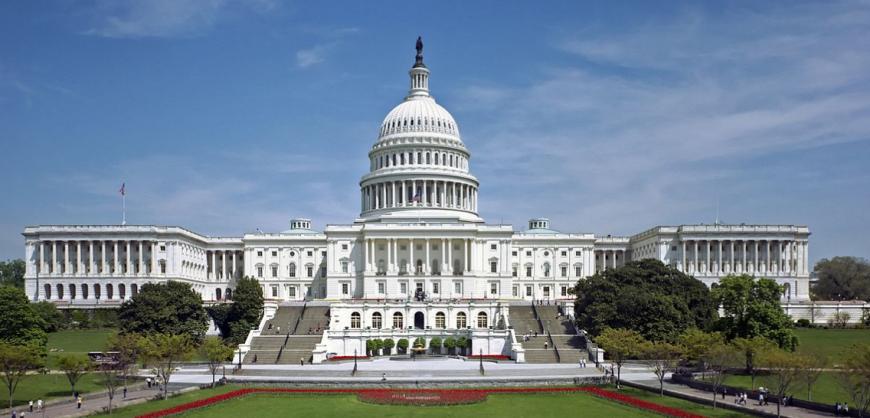 Опубликован законопроект США…
