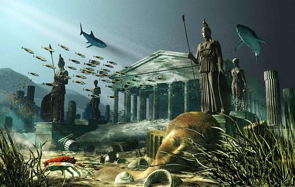 10 высокоразвитых древних цивилизаций, от большинства которых почти ничего не осталось